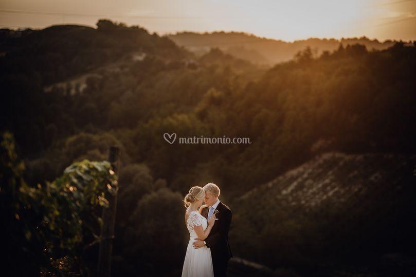 Matrimonio Villa Tiboldi