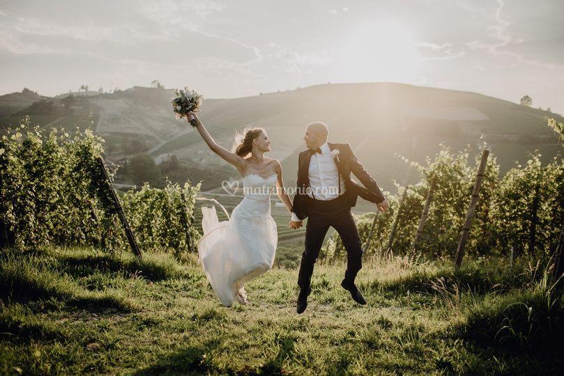 Matrimonio Canale