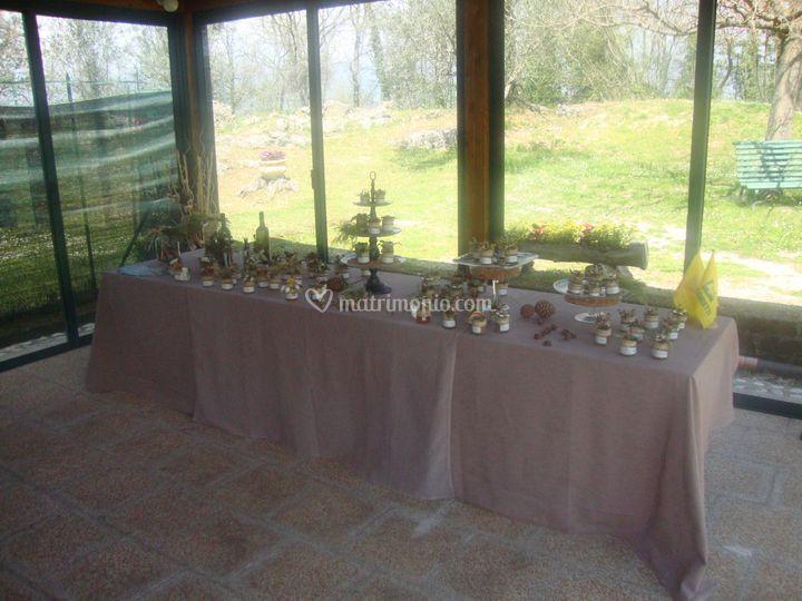 Agribomboniere collezione 2015 di i giardini dell 39 acropoli foto 8 - Giardini dell acropoli arpino ...