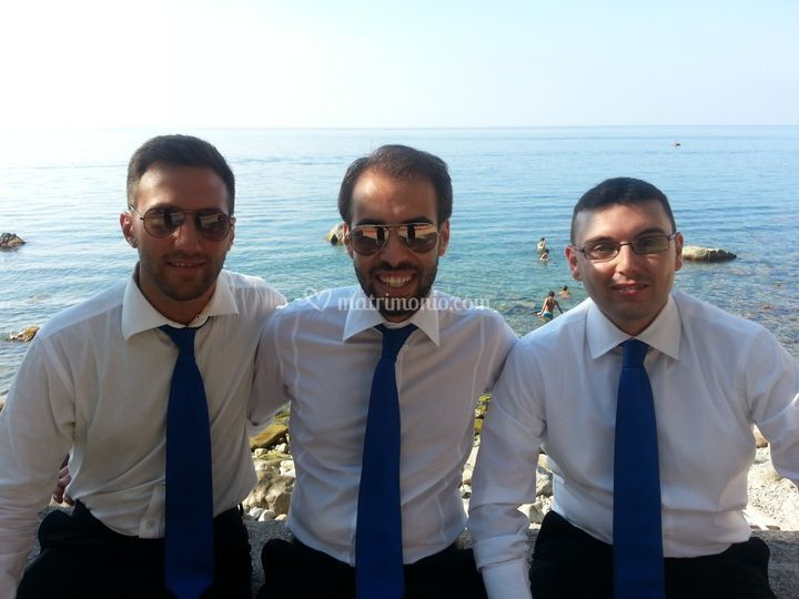 Il trio