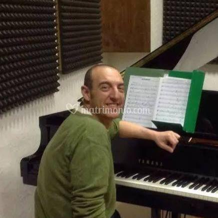 Il tastierista (Roberto)