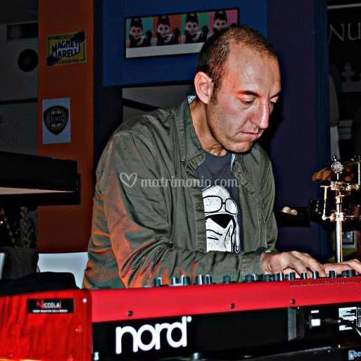 Roberto in concerto
