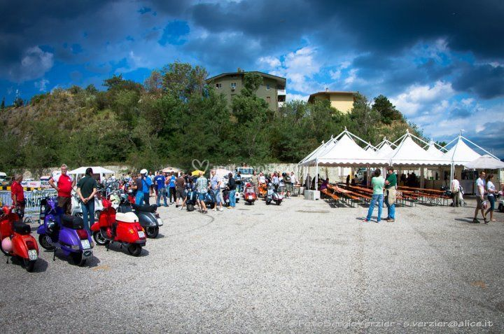 Muggia Motors Week 2012