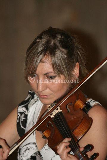 Angela in concerto