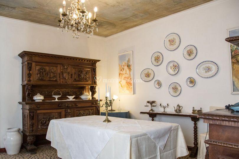 Villa Damiani Trevisani