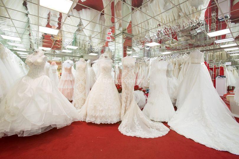 Celli Spose - Sede Unica a Fra