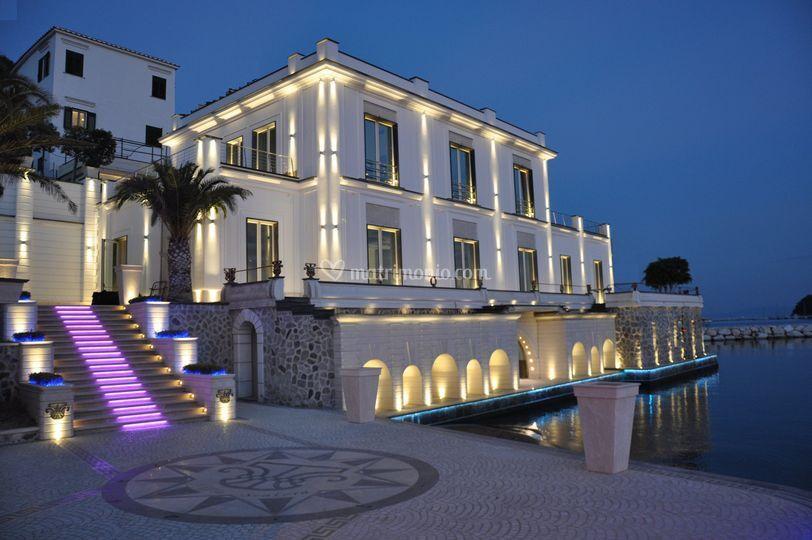 Villa Scalera