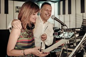 Paolo & Nicole