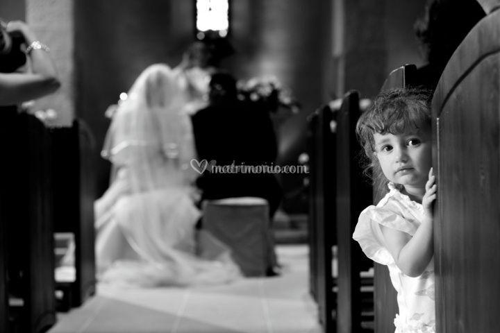 Matrimonio Con Uomo Con Figli : Idee per nozze con figli