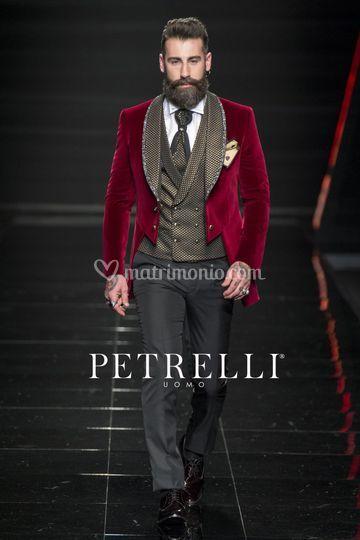 8d3770a91429 Celli Spose dal 1935 Petrelli Amame 2019