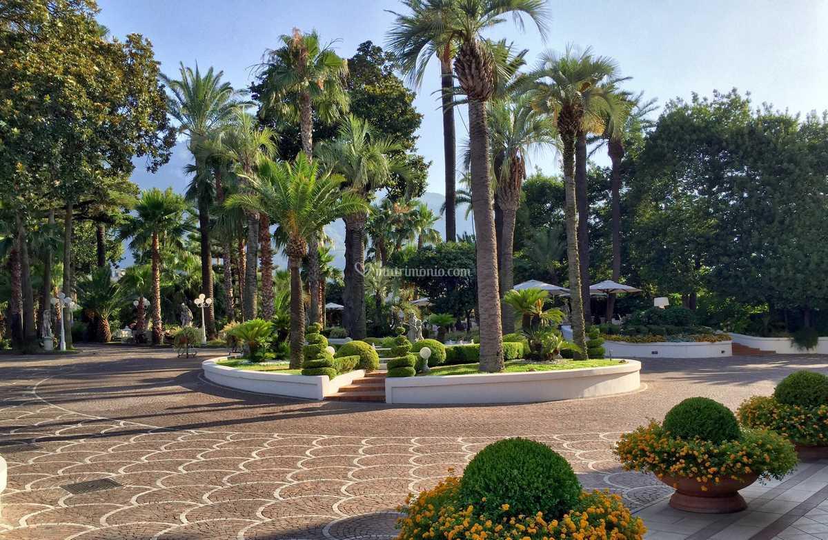 Parco  Anteriore