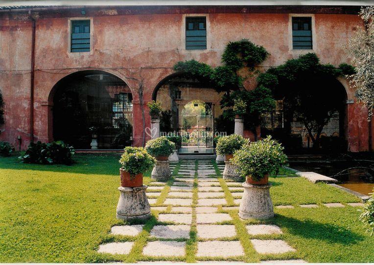 Ristorante Villa Boselli