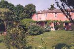 Esterni di Ristorante Villa Boselli