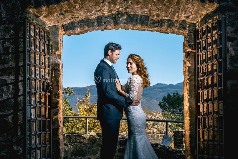 Matrimonio - Castello di Gorizia