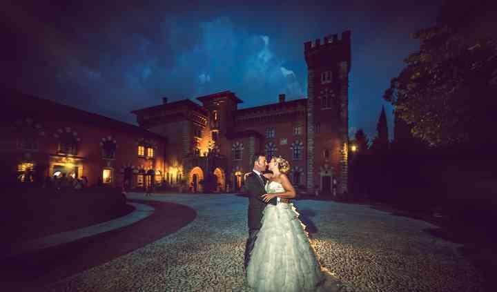 Matrimonio castello di Spessa