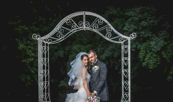Sposarsi in villa