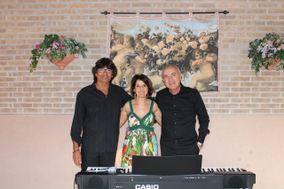 Mama and Papa's Trio