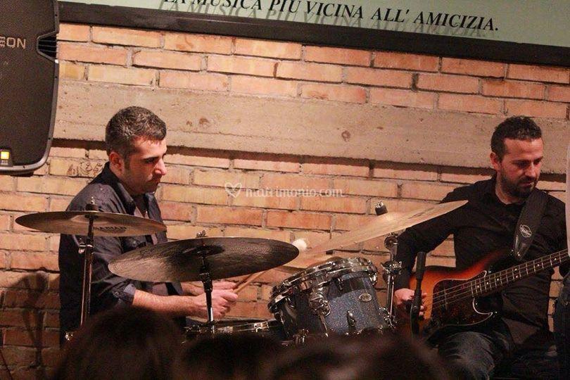 Almost Blue Quartet & Duo