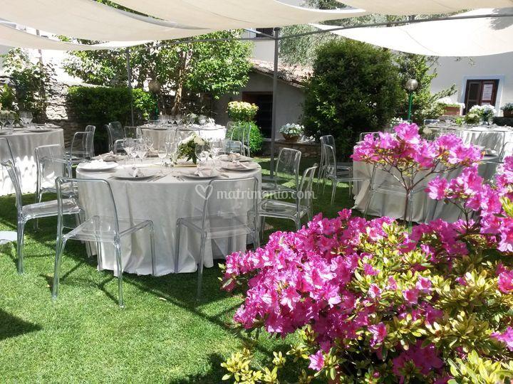 Girasoli Catering
