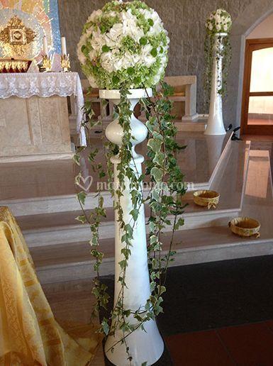 La Gardenia di Monya Spadavecchia