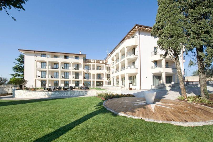 Villa Luisa Resort & SPA
