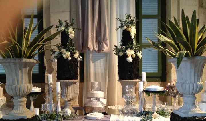 Le Fate Wedding Planner