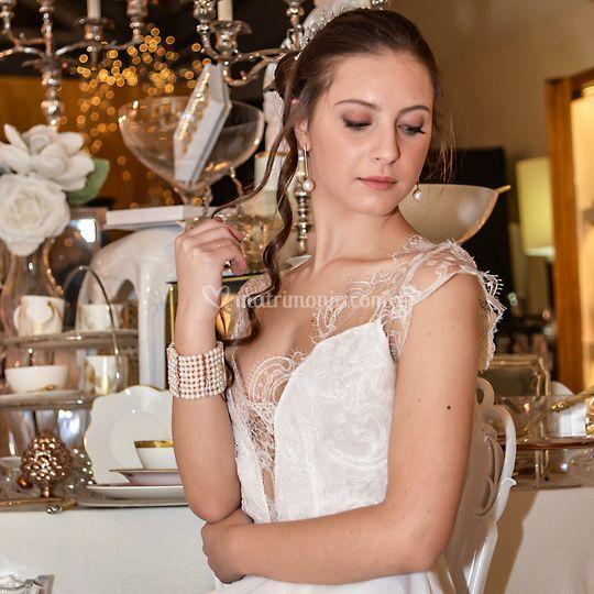 Bottega Etrusca gioielleria
