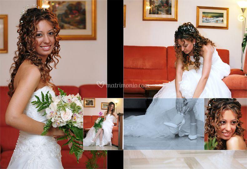 Fotolibro0003 - la sposa