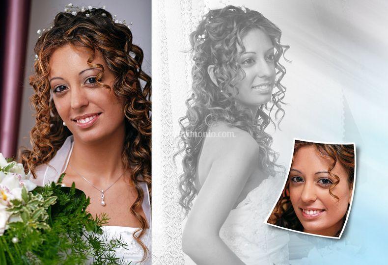 Fotolibro - la sposa