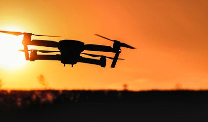 CM Professional Drone - Christian Musi