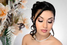 Estefanía G.r Make up Artist