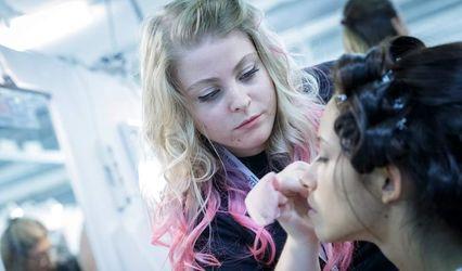 Debbie Makeup 1