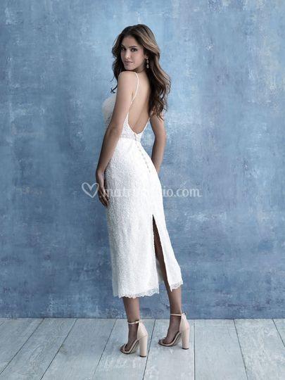 Allure Bridals 2021