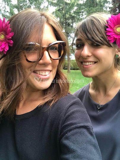 Staff Gaia & Elisabetta