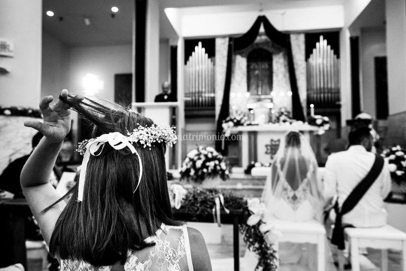 Wedding's Frame