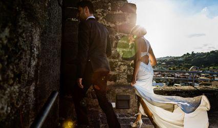 Wedding Reportage 1