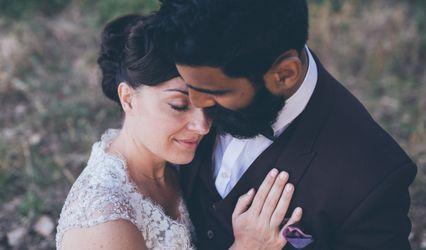 Le nozze di Serena e Enrico