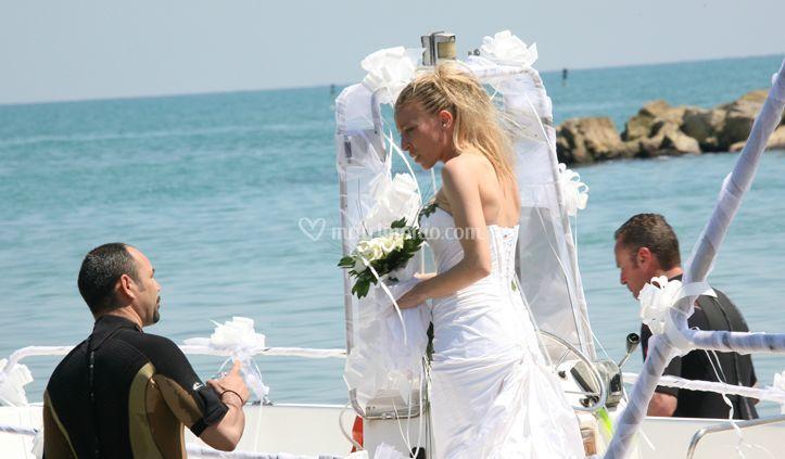 Foto Matrimonio Spiaggia : Matrimonio sulla spiaggia di monica palloni fotografa foto