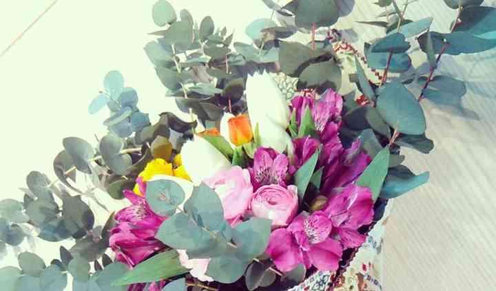 Marikap. bouquet