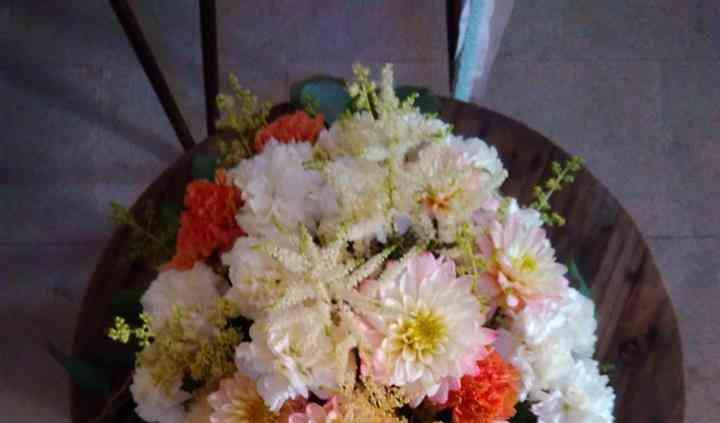 Marikap. creazioni floreali