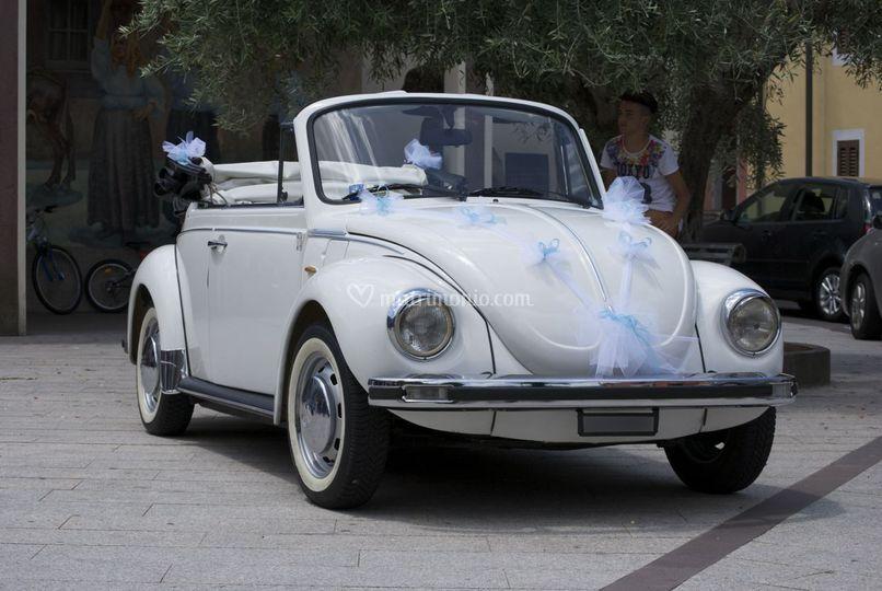 VW Maggiolino (1975)