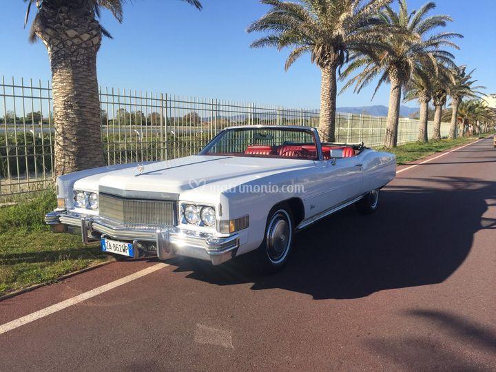 Cadillac Eldorado (1974)