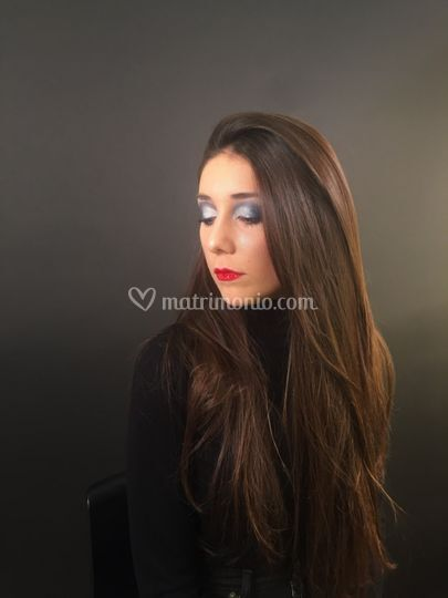 Make up di moda