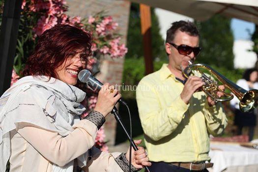 Roberta e Steafno live