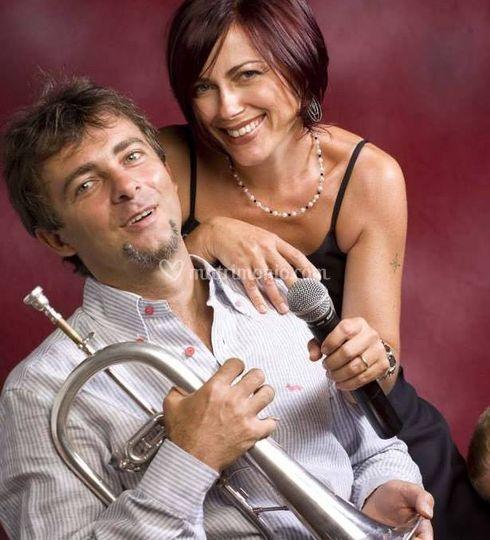 Roberta Righi e Stefano Caleff di Roberta Righi