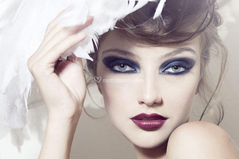 Make -up nuziale