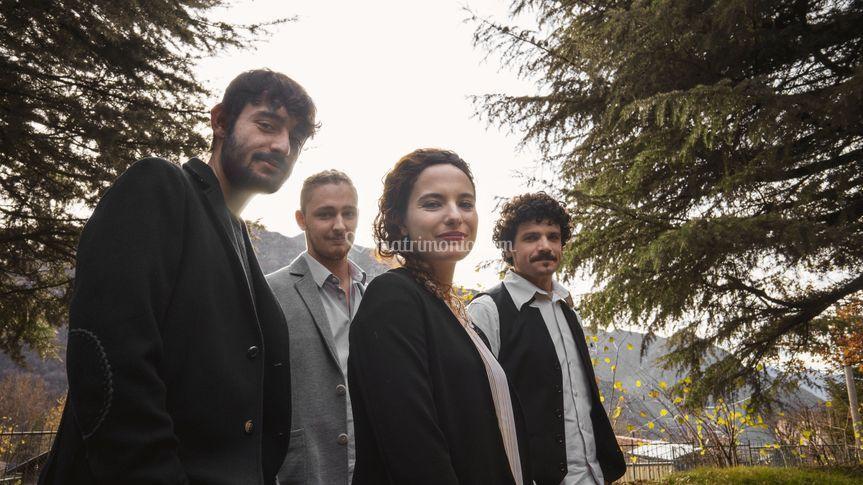 Il Quartetto