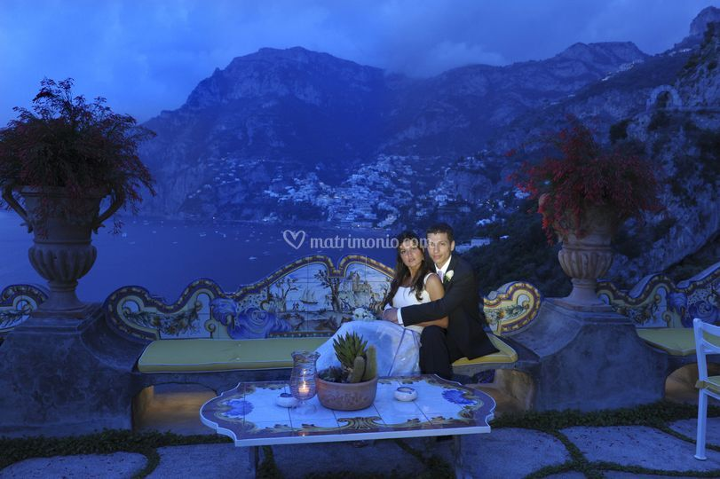 Foto matrimonio Scala Raffaele