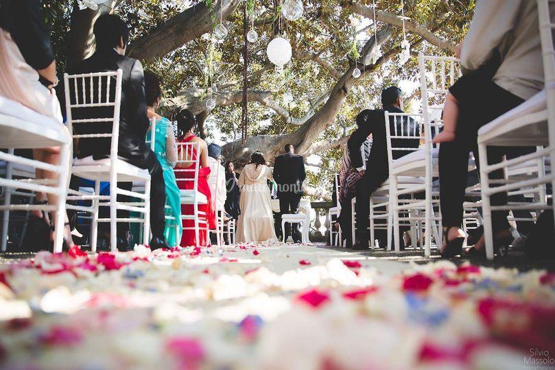 AM Wedding & Event Planner