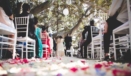 AM Wedding & Event Planner 1